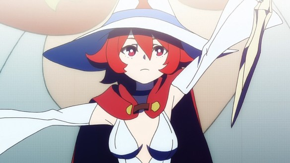 Little Witch Academia - 23 - Large 18